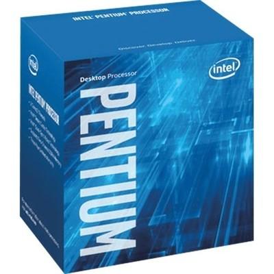 Intel Pentium G4600 2x3.6GHz (szybszy od G4560) FV