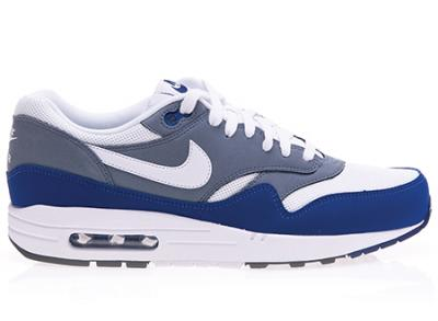 6e1b1c2e97003 NIKE AIR MAX 1 ESSENTIAL 537383414 R-40.5 BLUE - 4071454860 ...
