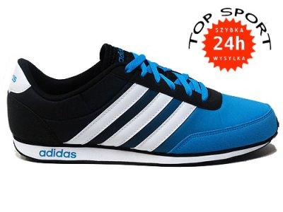 buty męskie adidas v racer f99397 nowość 2016 neo