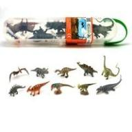 Box of Mini Dinosaur 1