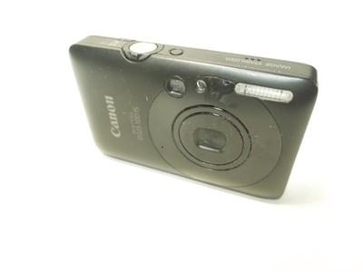 Aparat Cyfrowy CANON Digital IXUS 100 IS (C060)