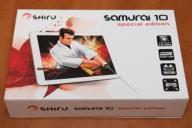 shiru samurai 10 - 1.6Ghz - 1024MB - 16GB