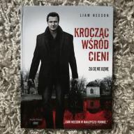 Krocząc Wśród Cieni DVD + Książka - stan idealny!
