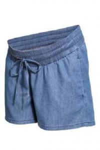 Jeansowe Dżinsowe  spodenki H&M ciążowe r.XL