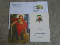 wacław depo - zamojski - autograf