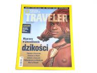 National Geographic Traveler nr 8/2011 ::DZIKOŚĆ