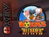 WORMS RELOADED - STEAM - KLUCZ 24/7 - PROMO