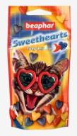 Beaphar Kitties Sweethearts 52,5g