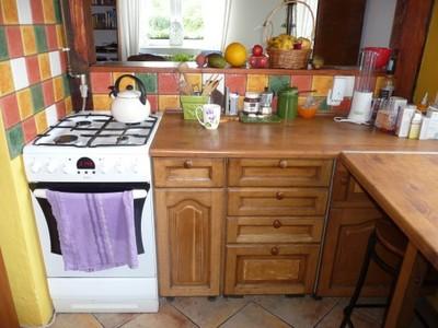 Kuchnia Rustykalna Drewno Ikea 6859877294 Oficjalne Archiwum