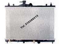 Chłodnica wody  Nissan Tiida / Juke 1,6 automat