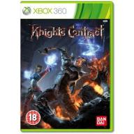 Knights Contract - Xbox 360 Użw Game Over Kraków