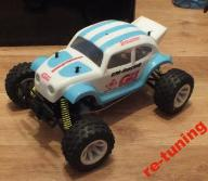 GRUPNER GM-racing BAJA 4WD TRUGGY skala 1:10 1/10