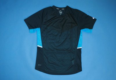 NIKE Running koszulka sportowa oryginał NOWA - M/L