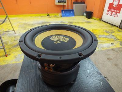 Audio System Helon 12 Spl 1600w Rms Warszawa 3044206910 Oficjalne Archiwum Allegro