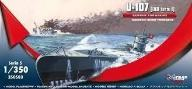 Okręt Podwodny U-107