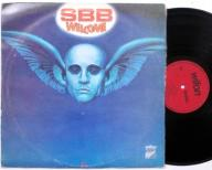 SBB - Welcome (Wifon - LP 004)