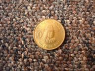 10 Soles 1979r Peru