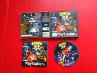 crash bandicoot 2 psx ps1 ps2
