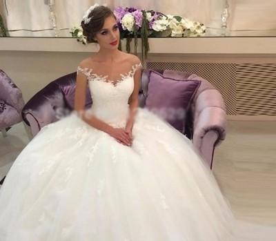 Suknia ślubna Princessa Koronka Xxxl 46 Na Już 6570380050