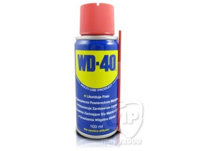 WD-40 WD 40 WD40 * 100ml * SMAR SPRAY PENETRATOR