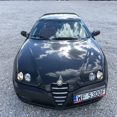 Alfa Romeo Gtv 3 2 V6 Kompresor 6845769418 Oficjalne Archiwum Allegro