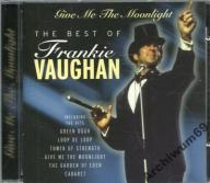 Frankie Vaughan - Give Me The Moonlight S