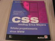 CSS wg Erica Meyera Sztuka projektowania stron WWW