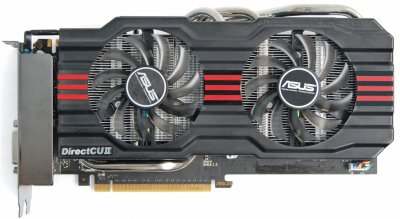 V53 Asus Geforce Gtx 660 Directcu Ii Oc 2gb 6269444519 Oficjalne Archiwum Allegro