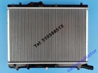 Chłodnica wody Suzuki Swift  1,3 DDiS 2005-