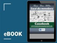 Excel dla menedżera - Cas