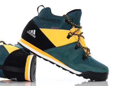 buty adidas cw snowpitch aq6567 primaloft
