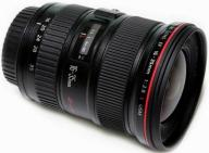 Obiektyw Canon EF 16-35mm f/2.8L USM + Filtr UV