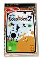 Loco Roco 2 gra na konsole PSP - PL