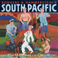 New Broadway Cast Recording South Pacific
