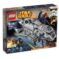LEGO Star Wars 75106 Imperial Assault Carrier 24h