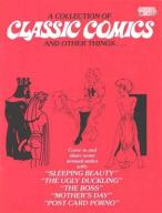 A COLLECTION OF CLASSIC COMICS