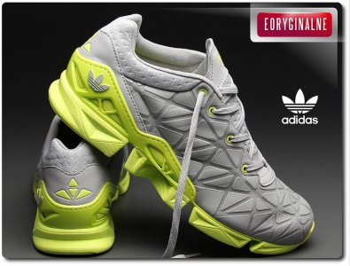 size 40 5a582 b2d2f Buty męskie Adidas H-ZXZ Lite G56644 r.42 23