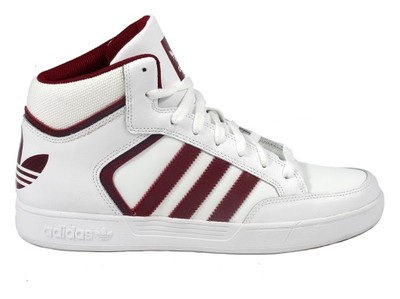 BUTY SKÓRZANE ADIDAS VARIAL MID BY4060 NEW 42 23