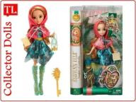 Ever After High Leśna Wyprawa Ashlynn Ella CFD03