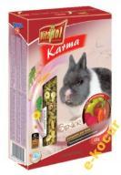 VITAPOL Karma KRÓLIK SENIOR pełnoporcjowa 400g