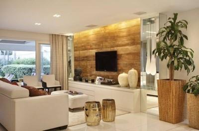 Panele ścienne Dekoracyjne 3d Imitacja Drewna 6541504800