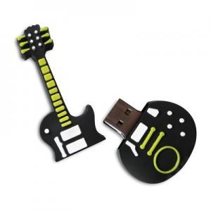 Pendrive Gitara Dla Muzyka Pamięć USB 8 GB W-WA