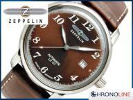 Zegarek Zeppelin LZ127 7656-3 + GRATIS !!!
