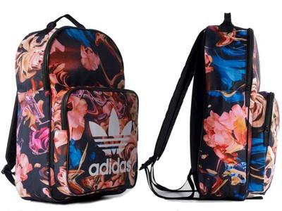 sprzedaż uk gorąca sprzedaż online różne kolory Plecak Adidas Originals BP Yuth BR4906 NOWOŚĆ! - 6907791579 ...