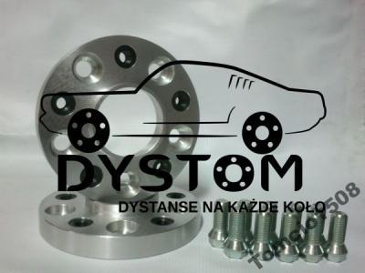 PRZYKRĘCANE DYSTANSE 20mm BMW E36, E46, E60, E90