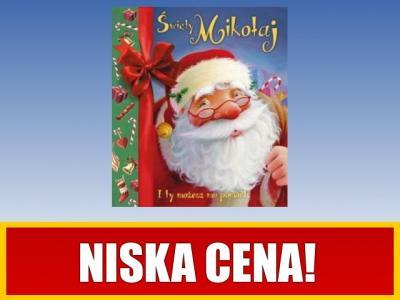 Swiety Mikolaj I Ty Mozesz Mu Pomoc 3650333245 Oficjalne Archiwum Allegro