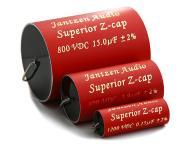 Jantzen Audio Superior Z-Cap kondensator 22uF MKP