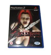 Gra PS2 Bloodrayne Playstation 2