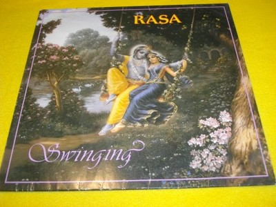 Rasa- Swinging