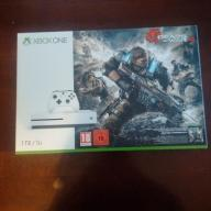 Xbox One S 1 TB +pad +gra Assassin Creed! GW24